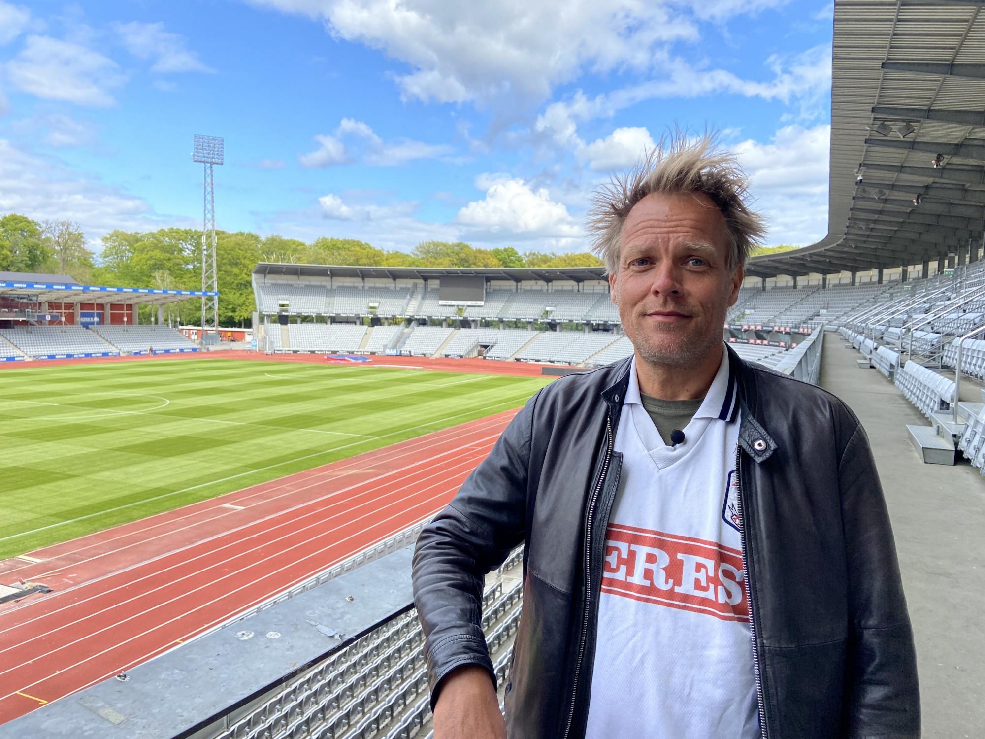 Regeringen prioriterer Superliga uden tilskuere, men Mads føler, at han som fan svigter sit hold